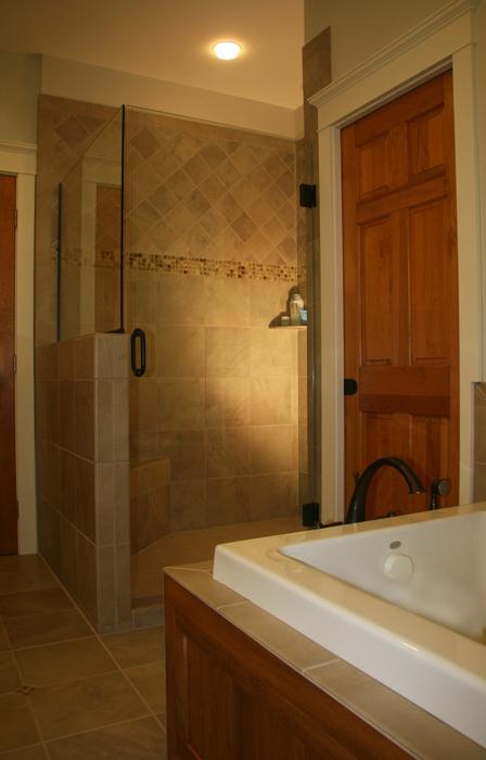 Master Bath Remodel Moorhead